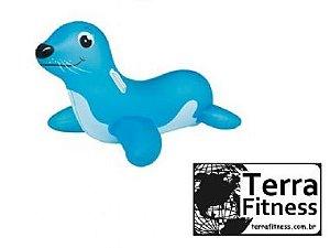 Bóia bichos - Foca azul - Terra Fitness