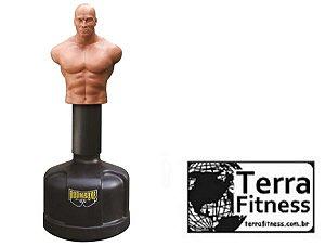 Boneco Bob de pancadas - Profissional - Terra Fitness