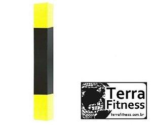 """Cantoneira """"Eva""""  10cmX1cmX100cm est - Terra Fitness"""