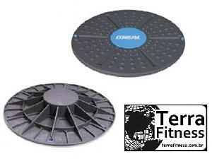 Disco de equilíbrio em PVC rígido 40Ø - Terra Fitness