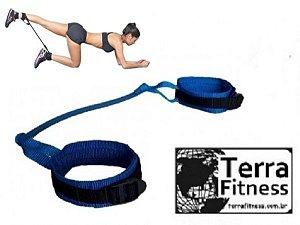 Extensor Elástico de Glúteos - Terra Fitness
