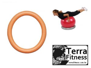 Anel posicionador para bola Suiça - Terra Fitness