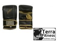 Luva bate saco - Terra Fitness