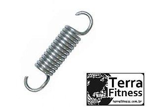 Mola para Mini trampolim - Terra Fitness