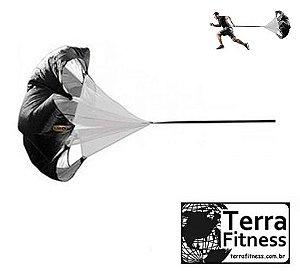 Paraquedas Resistência p/ Corrida - Terra Fitness