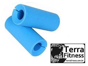 Pegador de Barra Olímpica - Terra Fitness