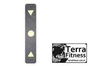 Protetor de para-choque em eva - Terra Fitness