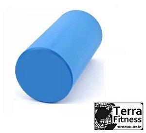 Rolo MIofacial Foam Roller eva / eps 30cm - Terra Fitness