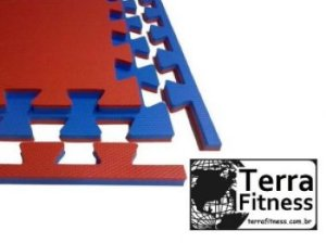 Tatame 100cmX100cmX20mm - Terra Fitness