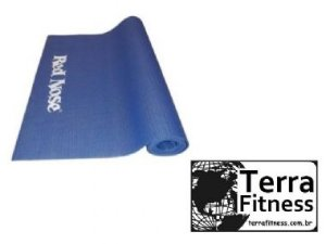 Tapete match . importado para Yoga - Pilates - Terra Fitness
