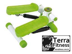 Stepper - Simulador de caminhada - Terra Fitness