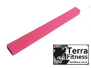Trilha de equilíbrio eva 100cmX10cmX6,5cm - Terra Fitness