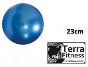 Bola Aeróbica - Over Ball 23cm - Terra Fitness.