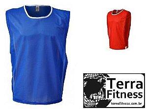 "Colete treinamento esportivo ""Infantil""- Terra Fitness"