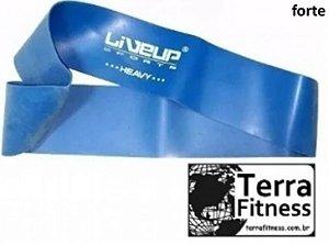 Faixa Mini Band Forte .. -Terra Fitness