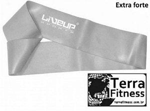 Faixa Mini Band Extra forte . -Terra Fitness