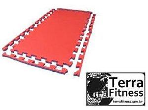 Tatame..... 200cmX100cmX10mm -Terra Fitness
