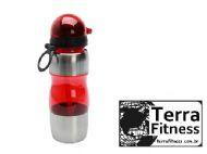 Squeeze  sport  600ml - Terra Fitness