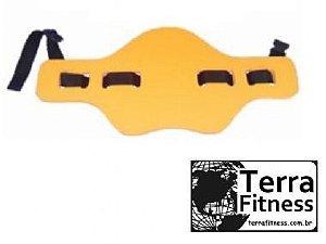 Colete Hidroginástica Até 80Kg - Am - Terra Fitness
