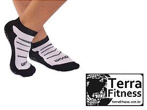 Meia Hidroginástica - Terra Fitness