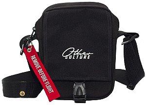Bolsa Shoulder Bag Other Culture Preto