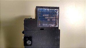 Molde de Grafite para conexões Cadweld XBC-Y1Y1 para cabo 50 mm² - Exotérmico - Aterramento