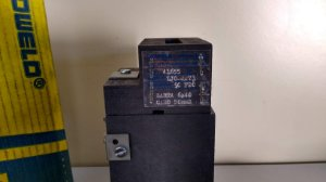 Molde de Grafite para barra 6x40 e cabo 50mm² Cadweld LJC-TTY3 - Exotérmico - Aterramento