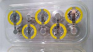 Caixa com 10 cartuchos - MATERIAL DE SOLDA NVENT ERICO CADWELD PLUS, F20 200PLUSF20