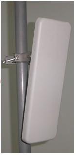 Antena Painel Setorial 4.9 a 5.8 GHz 16 dbi 120°