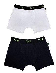 Cueca Boxer Gumii para Meninos