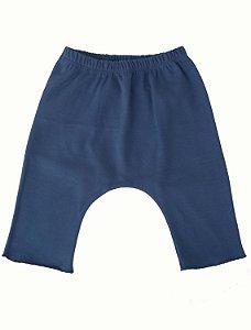 Calça Saruel Azul para Bbmoderno