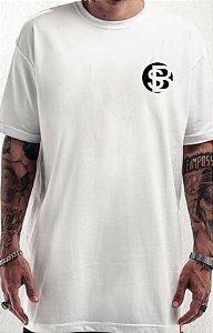 Camiseta OBSCURO OBS Branca