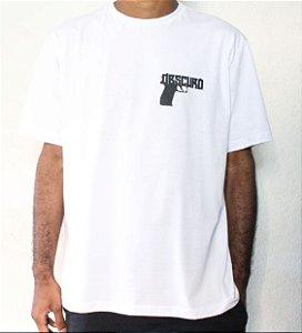 Camiseta OBSCURO Glock Branca