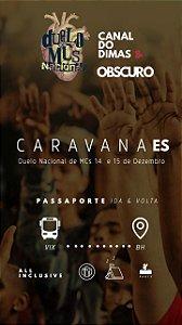 CARAVANA OBSCURO DUELO DE MC'S NACIONAL ES