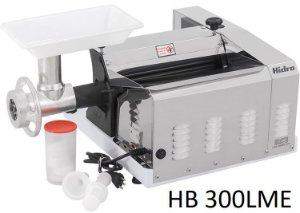 Cilindro Elétrico Hidro HB300LME Semi Industrial