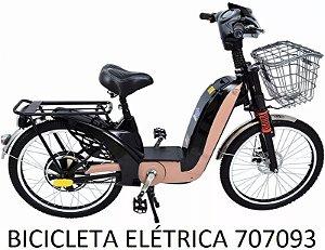BICICLETA ELÉTRICA SOUSA BIKE E BATERIA