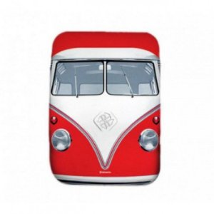 "Case iPad / Notebook 10"" Kombi Vermelha"