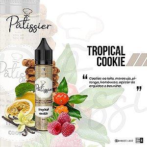 Líquido Pâtissier - Tropical Cookie