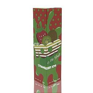 Liquido Yoop Vapor - Mix Fruit - Strawberry Kiwi