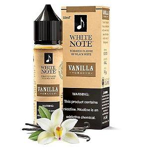 Líquido Black Note - White Note - Vanilla