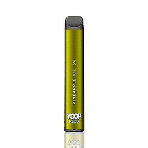 Pod Descartável  Yoop Plus - 800 Puffs - Pineapple Ice