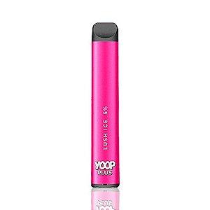 Pod descartável Yoop Plus - 800 Puffs - Lush Ice