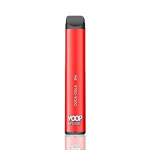 Pod descartável Yoop Plus - 800 Puffs - Coca Cola