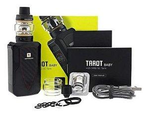 Cigarro eletrônico Kit Tarot Baby com NRG SE - VAPORESSO
