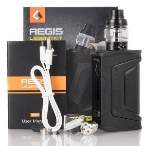 Cigarro eletrônico Kit Aegis Legend 200W - GEEK VAPE