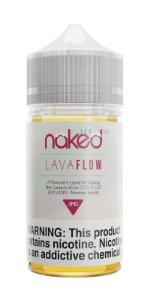 Líquido Naked 100 - Lava Flow Ice