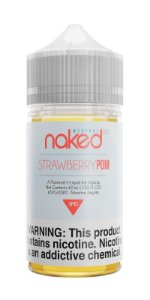 Líquido Naked 100 - Brain Freeze (Menthol)
