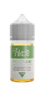Líquido Nic Salt Naked 100 SALT NICOTINE - Green Blast