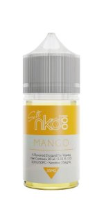 Líquido Naked 100 Salt - Amazing Mango