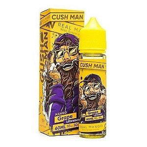 Líquido Nasty Juice - Cush Man - Grape Mango